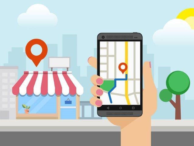 გუგლის რუკა, გუგლის რუკაზე რეგისტრაცია, google maps ზე რეგისტრაცია